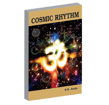 Cosmic Rythm