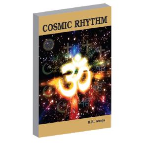 Cosmic Rythm Book